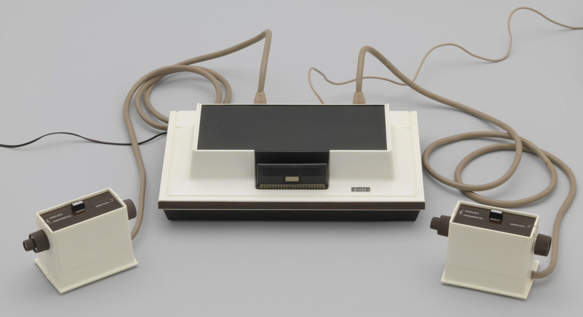 Magnavox Odyssey Controller
