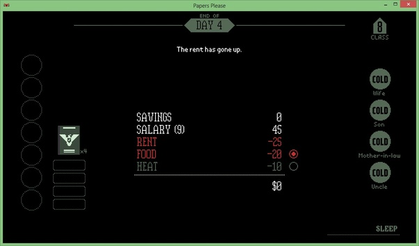 PapersPlease_budget
