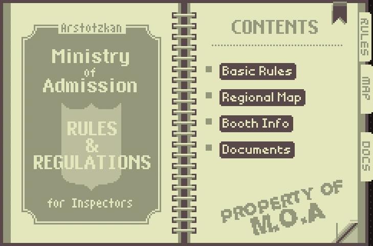 PapersPlease_rulebook